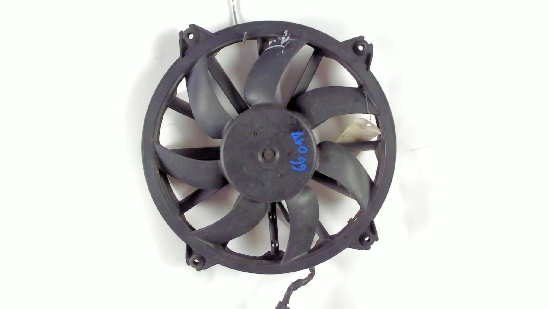 Image Ventilateur eau - PEUGEOT 308 1