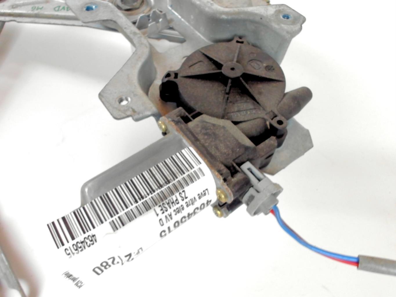 Image Leve vitre electrique avant droit - MG ZS