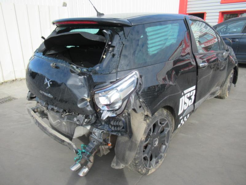 Image Cremaillere assistee - CITROEN DS3