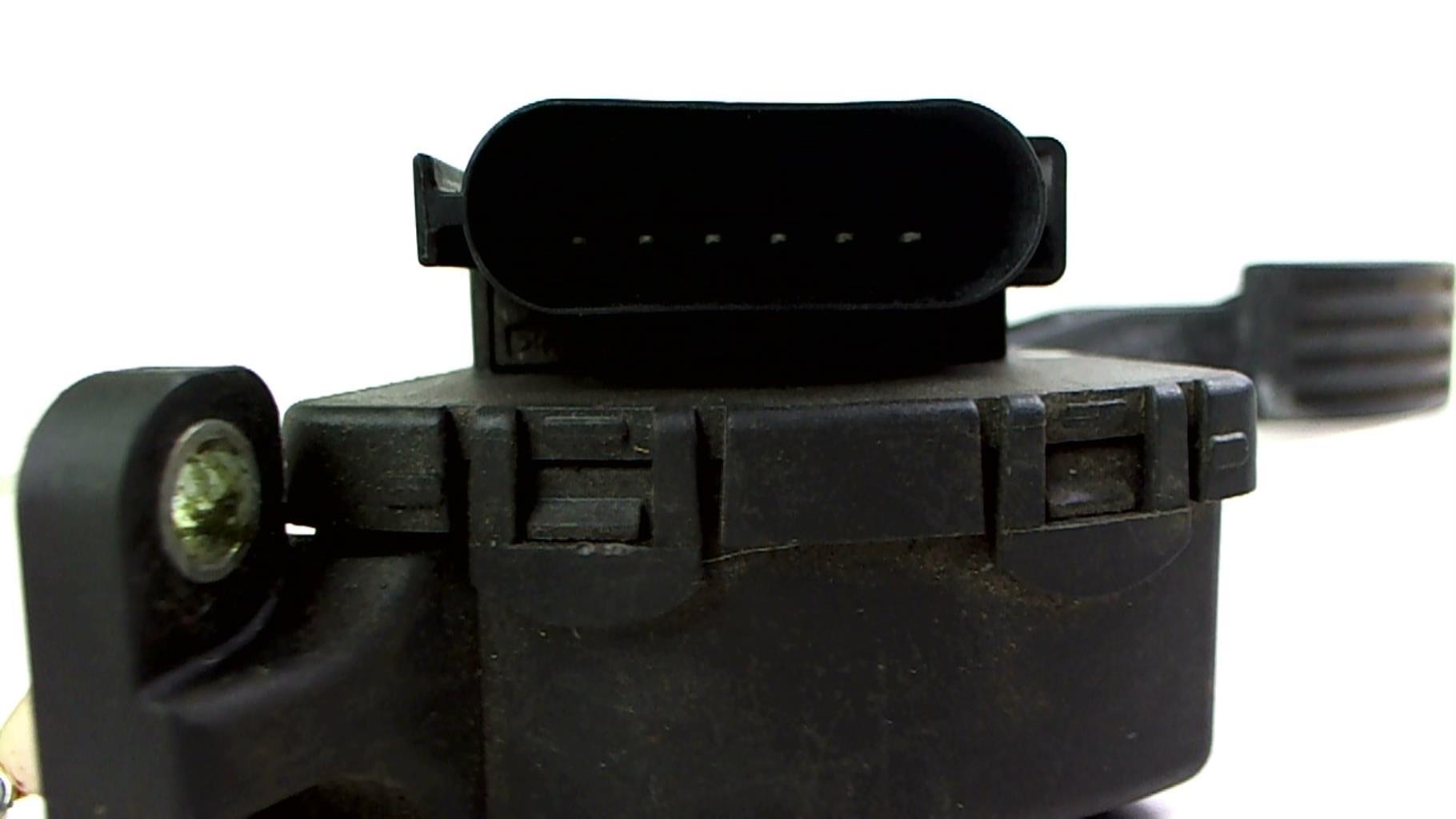 Image Potentiometre de pedale de gaz d'accelerateur - FORD C-MAX
