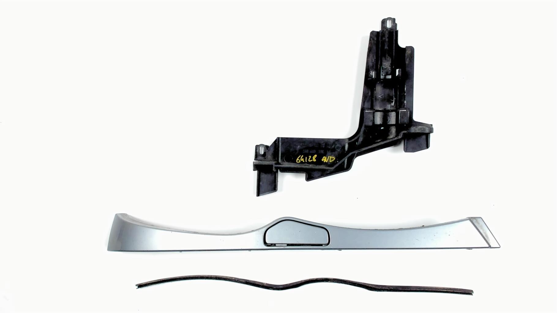 Image Enjoliveur de phare droit - BMW SERIE 3 E46