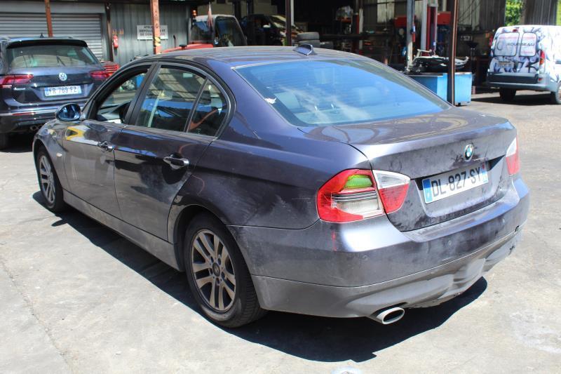 Image Commande chauffage - BMW SERIE 3 E90