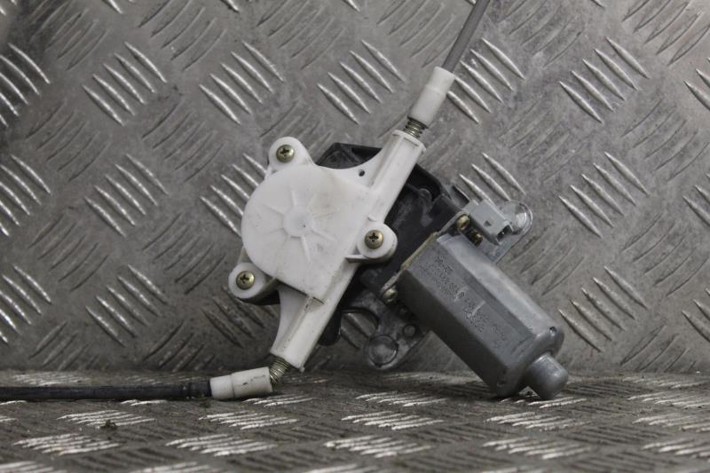 Image Mecanisme de leve vitre electrique avant gauche - MERCEDES VITO 638