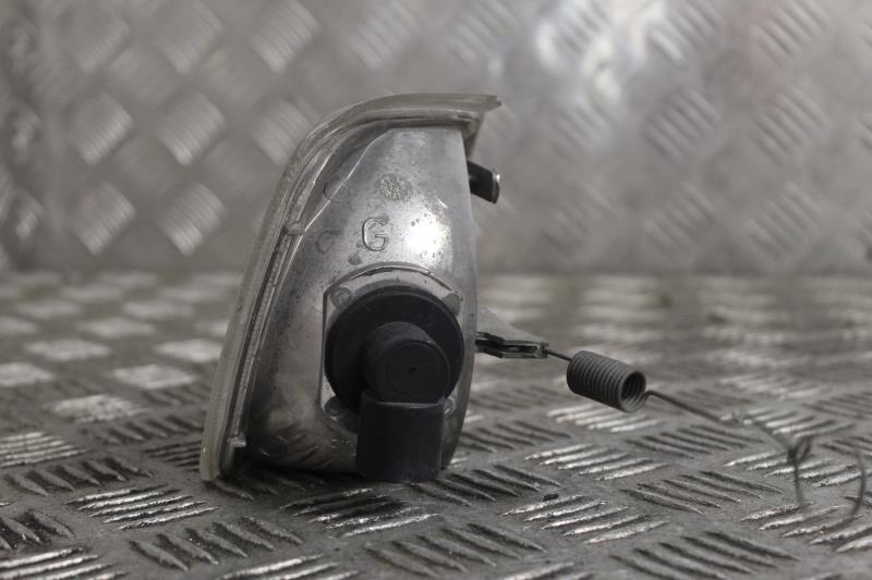 Image Optique avant secondaire gauche (feux)(clignotant) - PEUGEOT 405