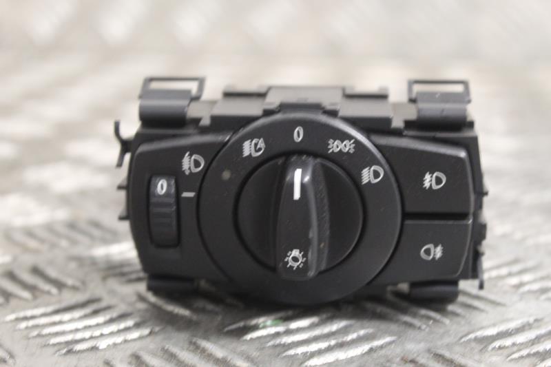 Image Commande de phare - BMW SERIE 3 E90