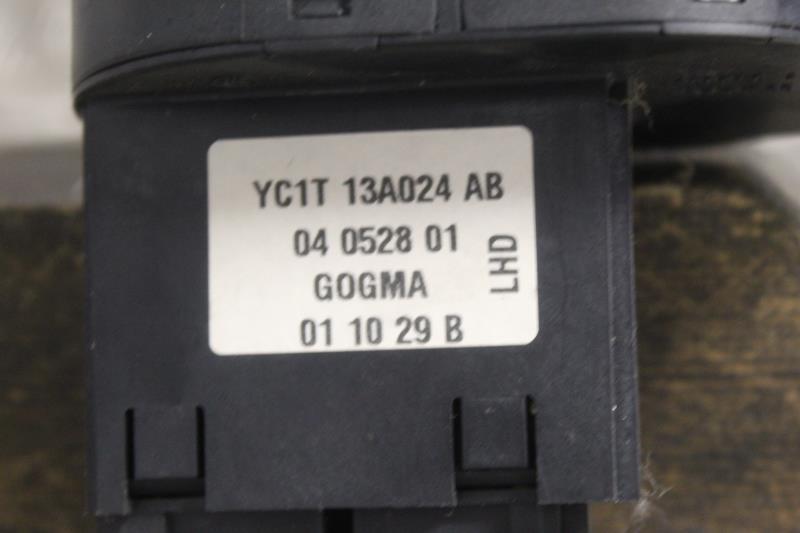 Image Commande de phare - FORD TRANSIT 3