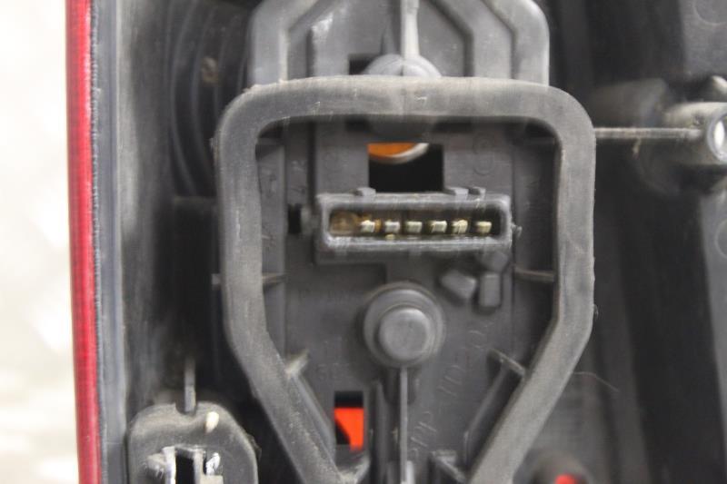 Image Feu arriere principal droit (feux) - CITROEN BERLINGO 1