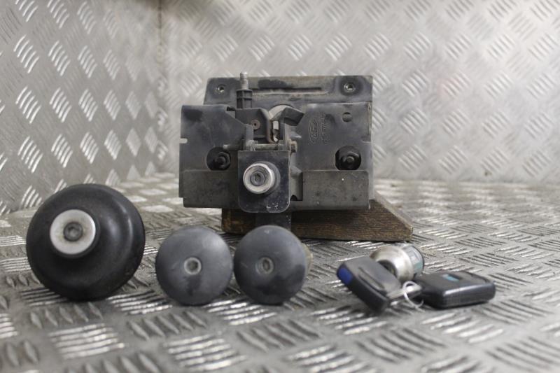 Image Kit barillet - FORD TRANSIT 3