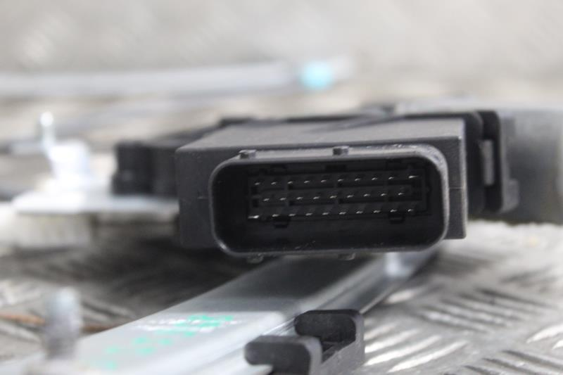 Image Mecanisme de leve vitre electrique avant gauche - RENAULT LAGUNA 2
