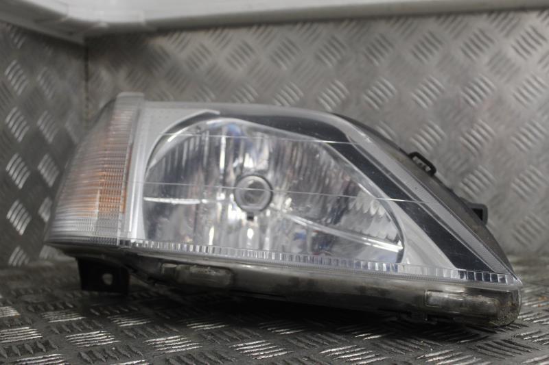 Image Optique avant principal droit (feux)(phare) - DACIA LOGAN MCV 1