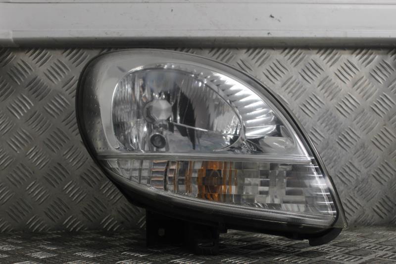 Image Optique avant principal droit (feux)(phare) - RENAULT KANGOO 1