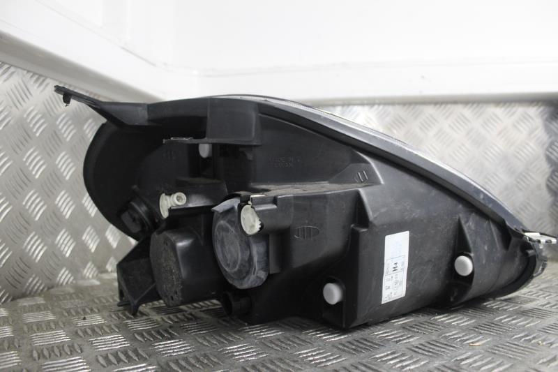 Image Optique avant principal gauche (feux)(phare) - FIAT GRANDE PUNTO