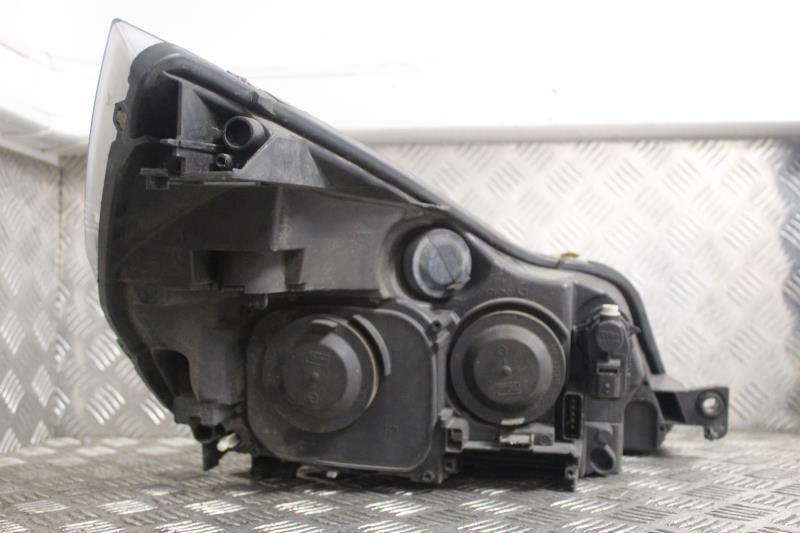 Image Optique avant principal gauche (feux)(phare) - RENAULT ESPACE 4