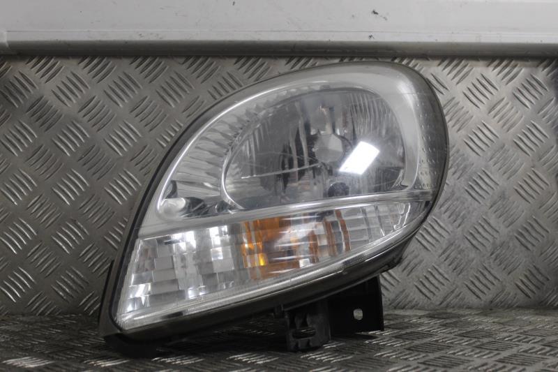 Image Optique avant principal gauche (feux)(phare) - RENAULT KANGOO 1