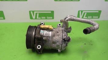 Compresseur clim CITROEN C5 2 Diesel