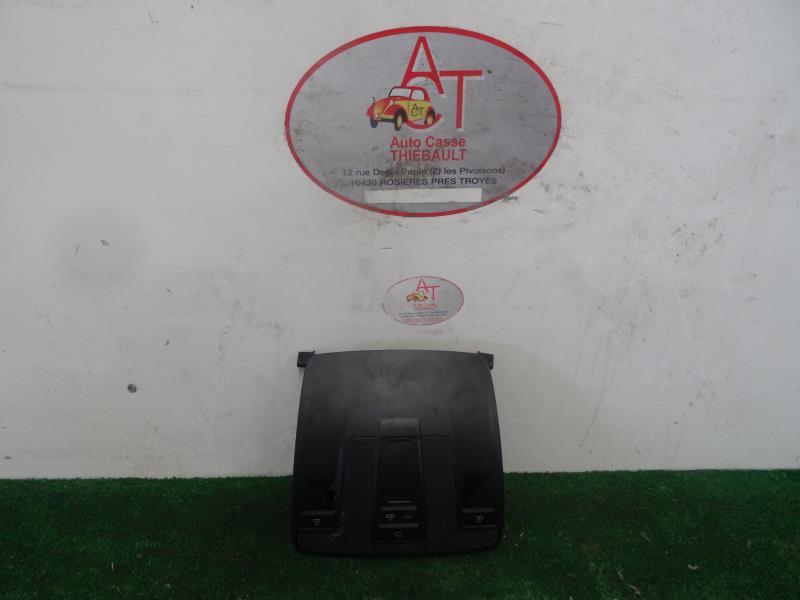 Eclairage de plafonnier MERCEDES CLASSE GLA (X156) Diesel