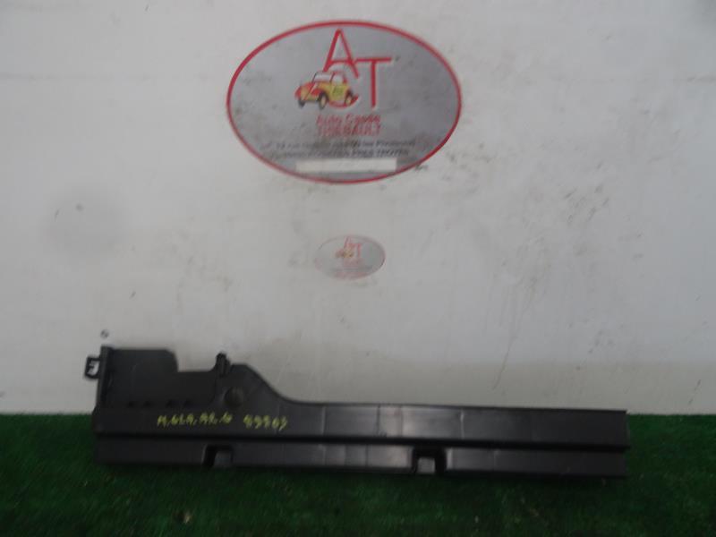 Support de pare chocs arriere MERCEDES CLASSE GLA (X156) Diesel