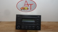 Autoradio d'origine VOLKSWAGEN FOX Essence