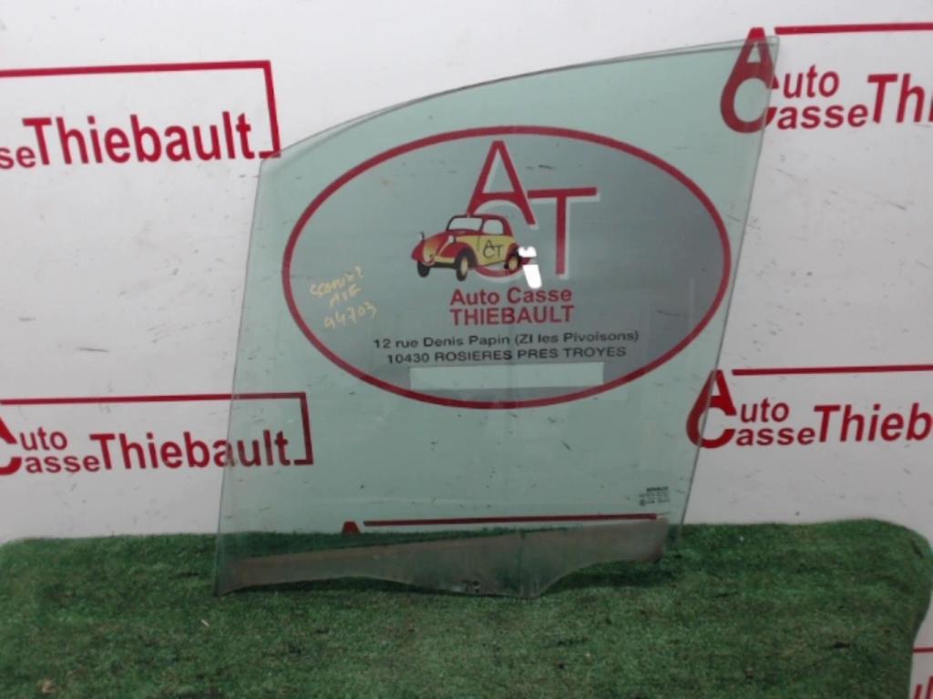 Vitre avant gauche RENAULT SCENIC II PHASE 2 Diesel