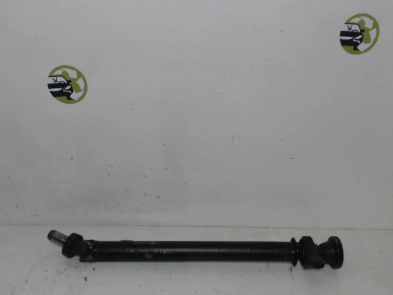 Arbre de transmission avant TOYOTA RAV 4 II PHASE 1 Diesel