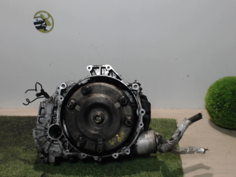 Boite de vitesses PEUGEOT 407 COUPE Diesel