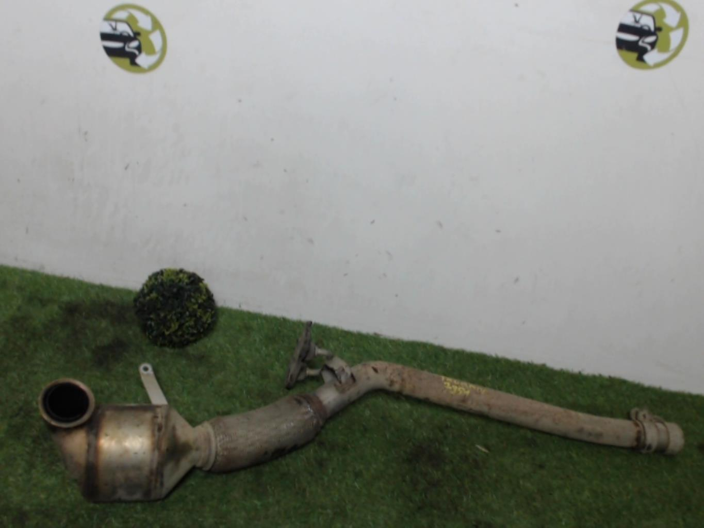 Catalyseur (echappement) VOLKSWAGEN TOURAN PHASE 1 Diesel