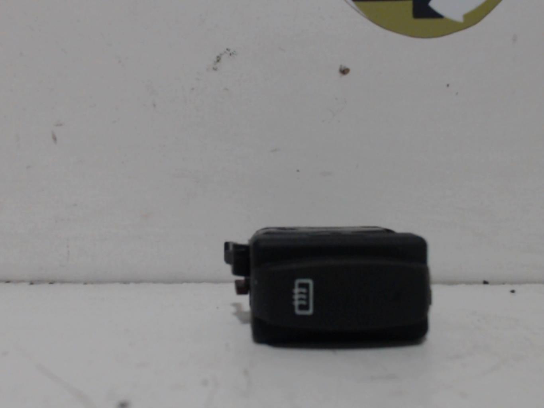 Commande degivrage lunette arriere RENAULT TRAFIC II COMBI PHASE 2 Diesel