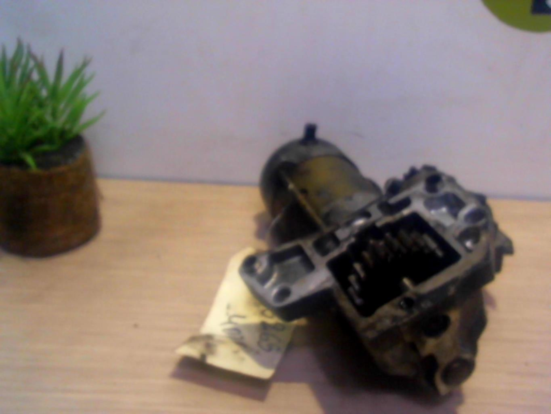 Demarreur PEUGEOT 407 COUPE Diesel