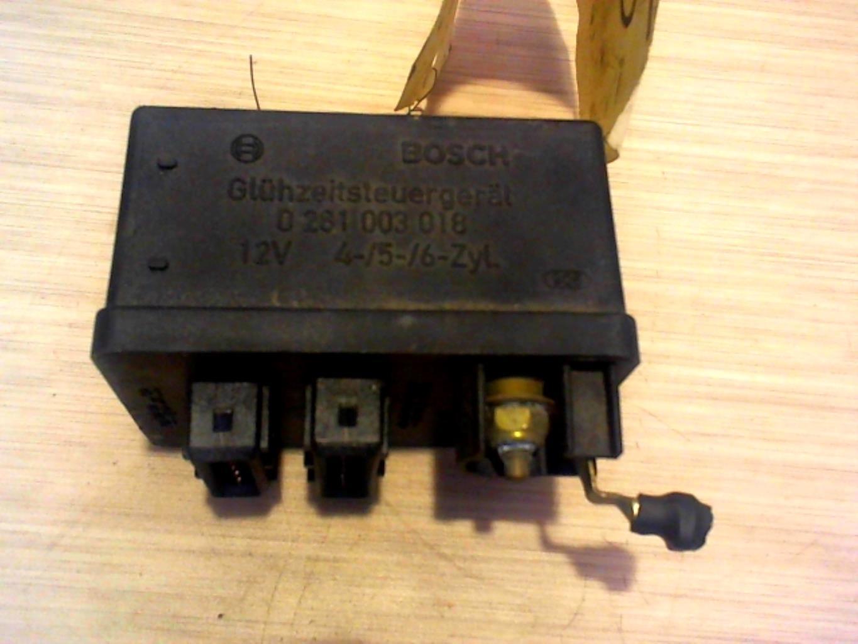 Boitier de prechauffage PEUGEOT 407 COUPE Diesel
