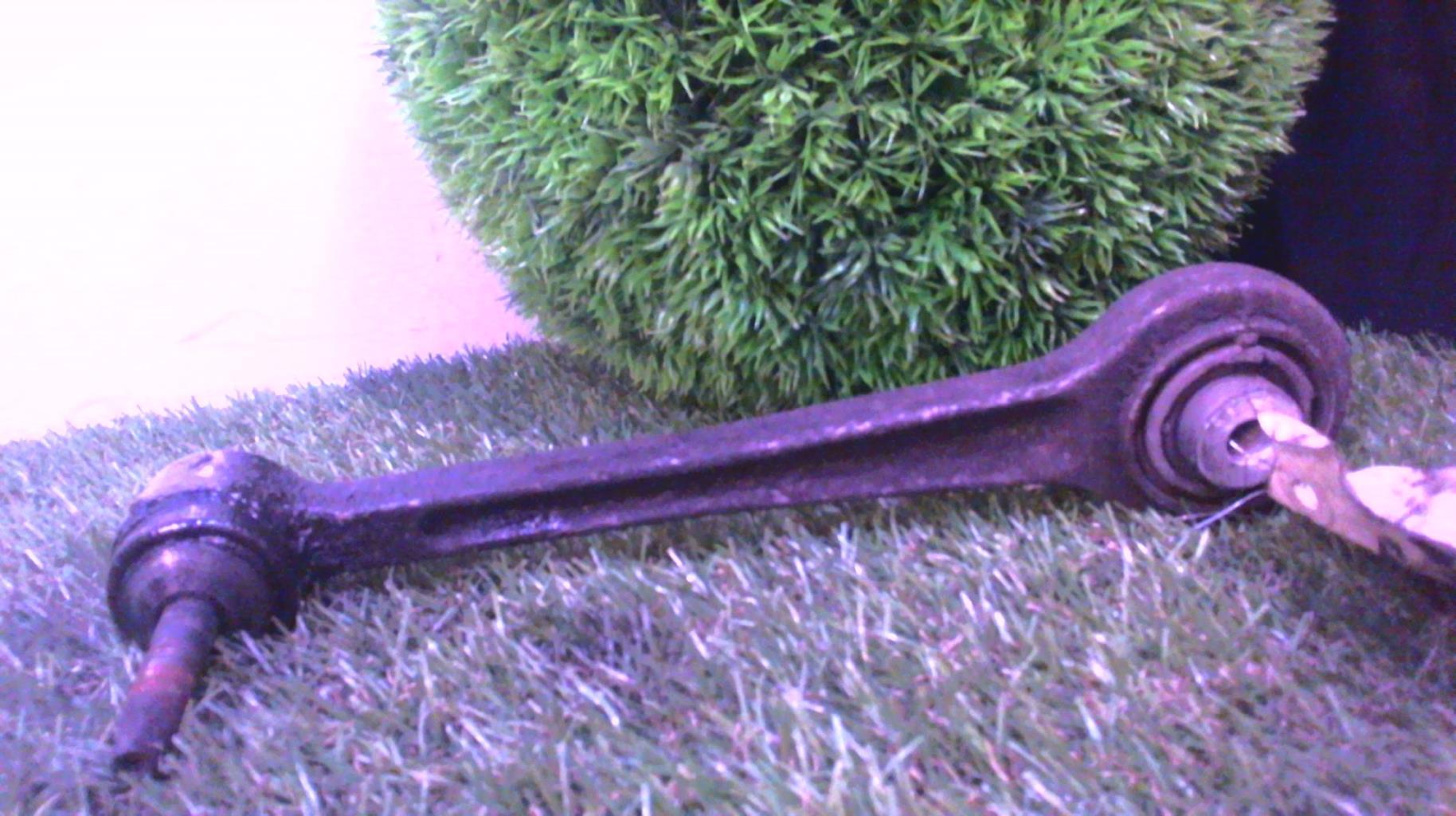 Bielette barre stab arriere droit BMW SERIE 5 (E60) PHASE 1 Diesel