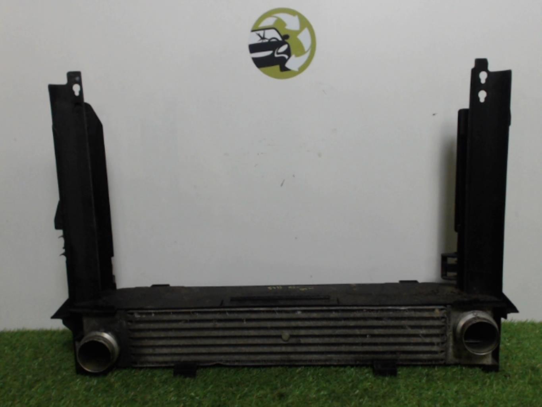 Echangeur air (Intercooler) BMW SERIE 5 (E60) PHASE 1 Diesel