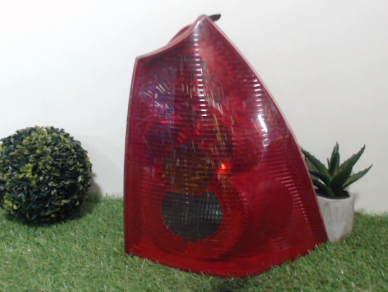feu arriere principal droit feux peugeot 307 phase 1 sw. Black Bedroom Furniture Sets. Home Design Ideas