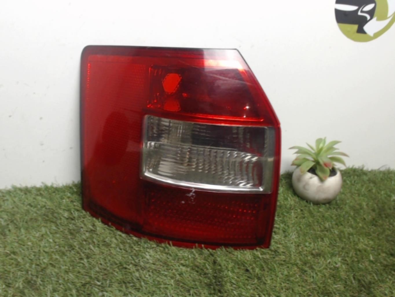 Feu arriere principal gauche (feux) AUDI A4 (B6) Diesel