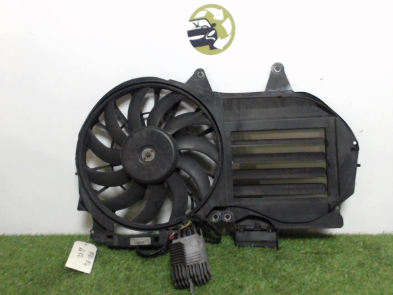 Moto ventilateur radiateur AUDI A4 (B6) Diesel
