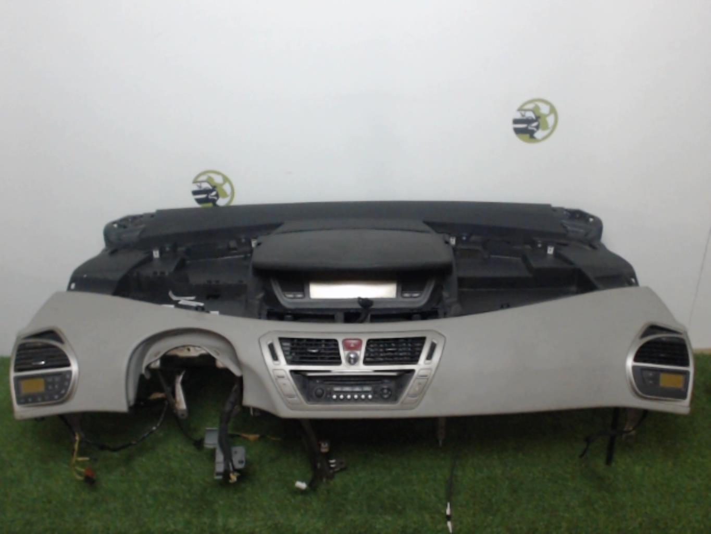 Tableau De Bord Citroen C4 Picasso Diesel Occasion Opisto