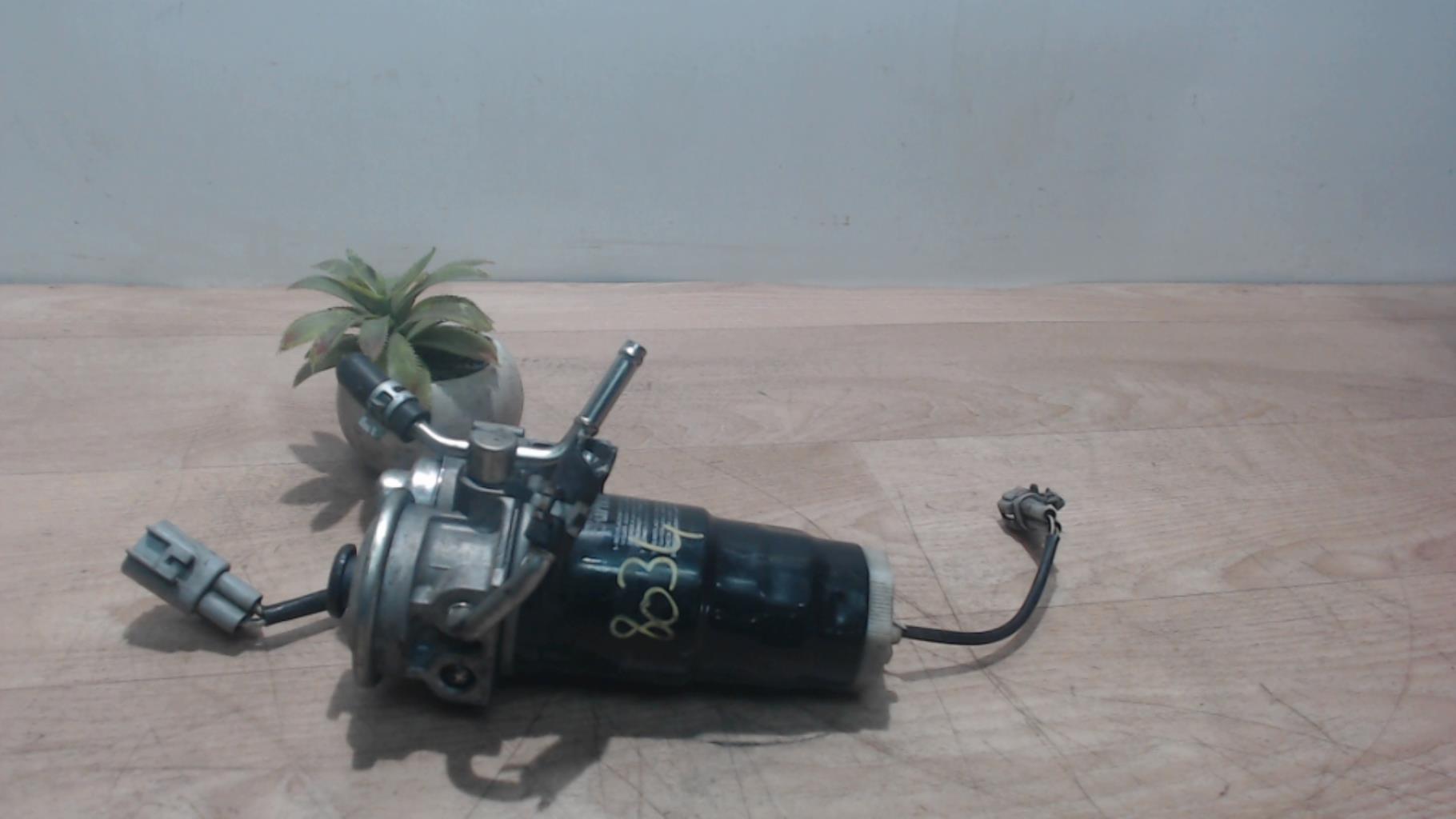 Support filtre gazoil TOYOTA IQ Diesel