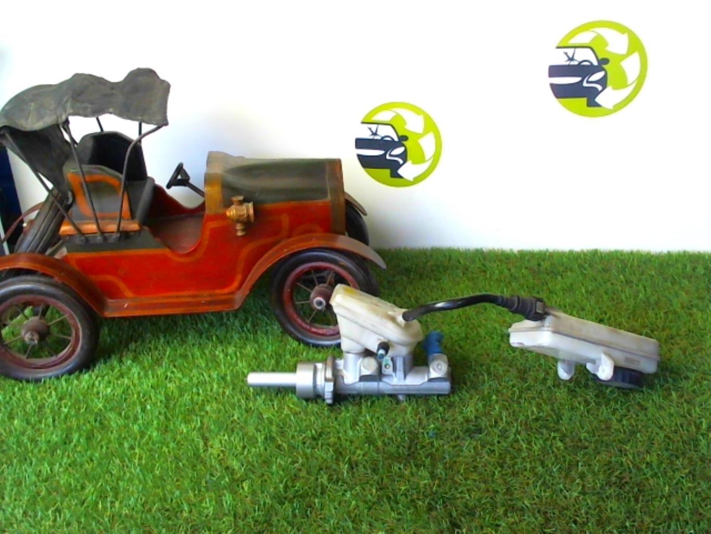 Maitre cylindre (freinage) PEUGEOT 307 PHASE 1 Diesel