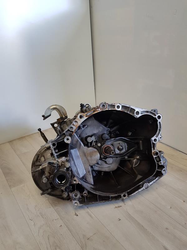 Boite de vitesses PEUGEOT 307 PHASE 1 Diesel