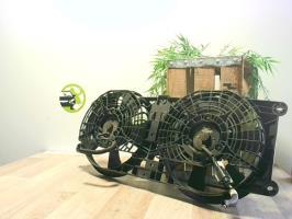 Moto ventilateur radiateur SSANGYONG REXTON PHASE 2 Diesel