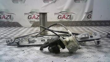 Mecanisme de leve vitre electrique avant gauche RENAULT MEGANE 2 PHASE 1 Diesel