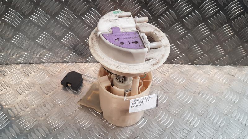 Pompe de gavage PEUGEOT 406 COUPE Essence