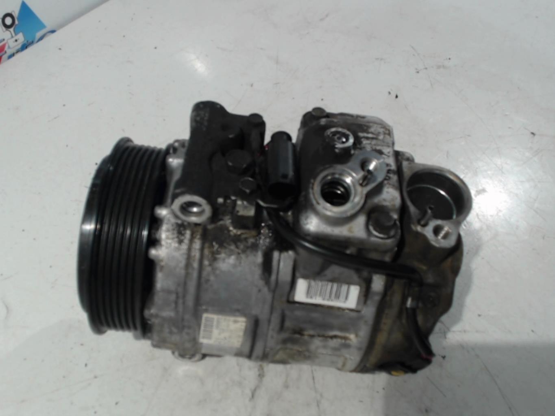 compresseur clim mercedes 111 cdi 116cv diesel