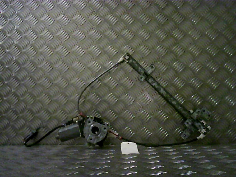 Leve vitre electrique arriere gauche NISSAN TERRANO 2 PHASE 4 Diesel