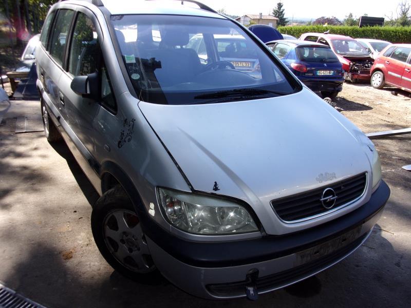 Fixe Vitre avant Droite pour Opel Agila 2008 IN avant Vert