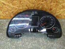 Compteur AUDI A4 2 PHASE 2 Diesel