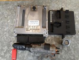 Kit de demarrage AUDI A4 2 PHASE 2 Diesel