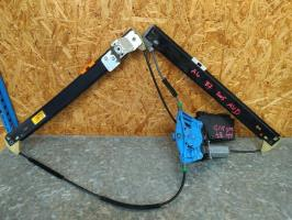 Mecanisme de leve vitre electrique avant droit AUDI A4 2 PHASE 2 Diesel