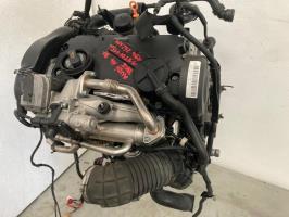 Moteur AUDI A4 2 PHASE 2 Diesel