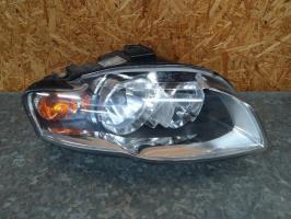 Optique avant principal droit (feux)(phare) AUDI A4 2 PHASE 2 Diesel