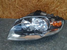 Optique avant principal gauche (feux)(phare) AUDI A4 2 PHASE 2 Diesel